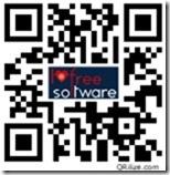 imo messenger QR Code