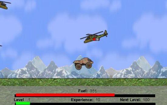 indestructotank tank game