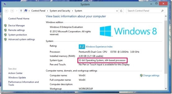 sign in screen color in Windows 8