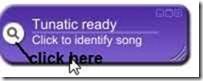 tutanic free song identification software