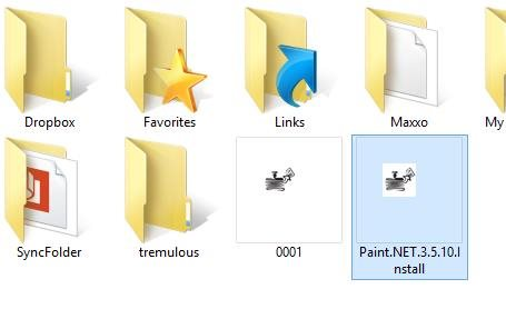 unpacker files
