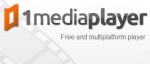 1mediaplayer featured