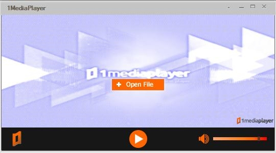 1mediaplayer interface