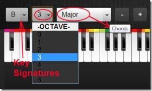Color Piano! 002 piano app