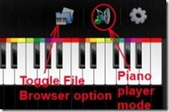 Color Piano! 003 piano app