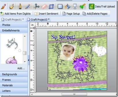 CraftArtist Compact 01 craft software