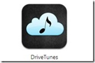 DriveTunes 01 play music from Google Drive