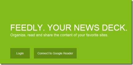 Feedly+  001