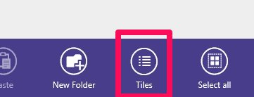 File Browser For Windows 8