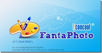 IconCool FantaPhoto 01 enhance photos