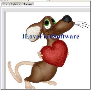 IconCool GIF Animator 04 GIF animator