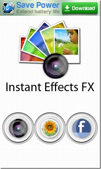 Image Effects FX Home Page