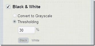 Imverter Black n White Online