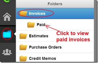 Invoice2go 06 create invoices