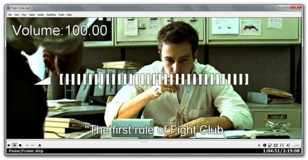 MPUI-hcb playing video