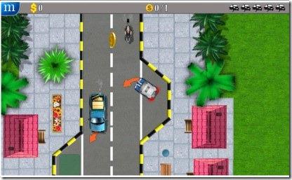 Parking Mania 001