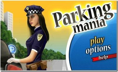 Parking Mania 003