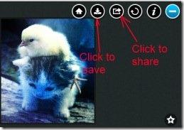 Pix 003 photo editor app