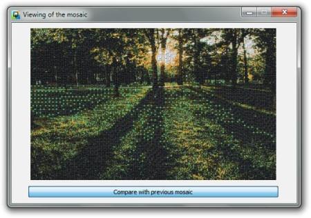 Qmos mosaic preview