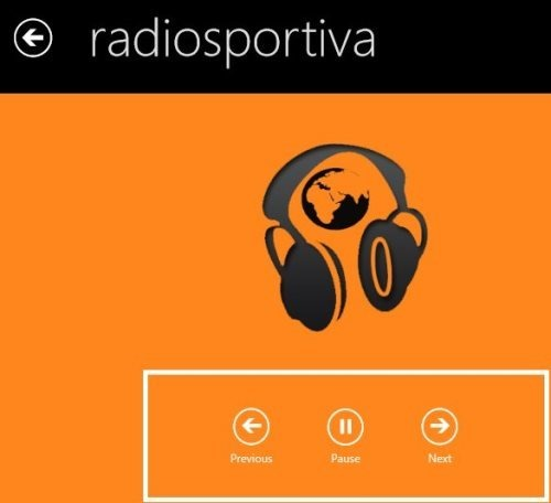 Radio World Now Playing