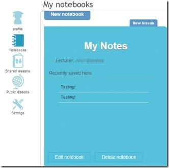 Studyers 01 create notes