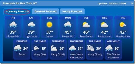 Weather Window 005