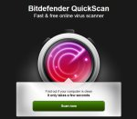 bitdefender quickscan featured