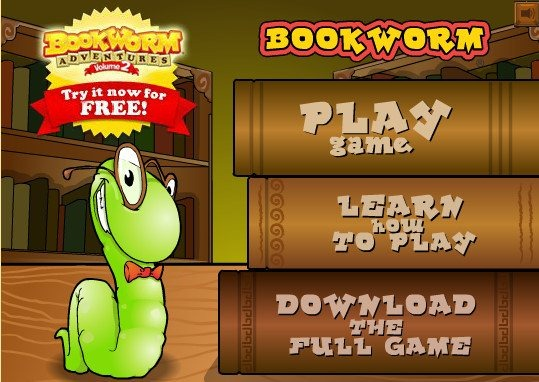 Play Worms Free Online