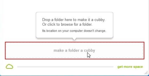 cubby create cubby