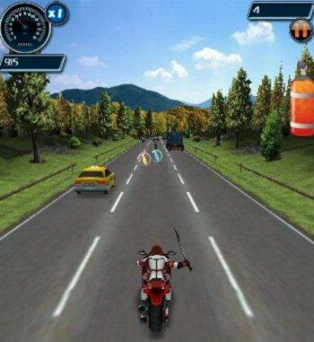 death moto game