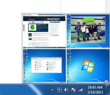 desktops free virtual desktop software interface
