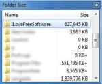folder size 2.6 featured