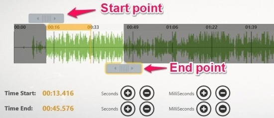 how to edit audio file in windows 8 free