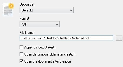 print to pdf windows 8