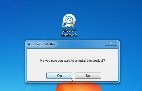 windows uninstaller uninstall