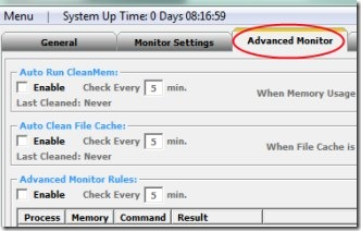 CleanMem Mini Monitor 03