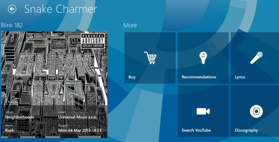 Download Shazam For Windows 8