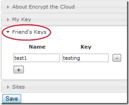 Encrypt the Cloud 03 send encrypted messages