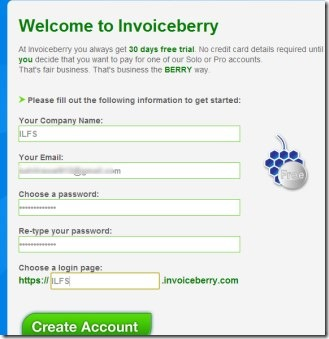 Invoiceberry 03 send invoices