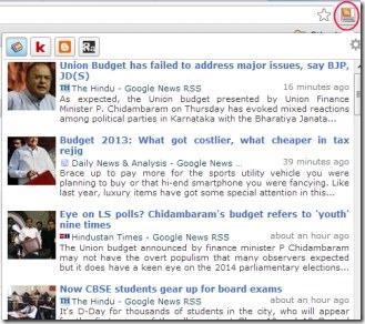 News Factory 001 read news