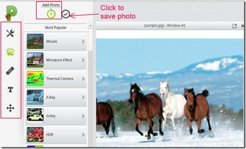 Picadilo 02 photo editor app