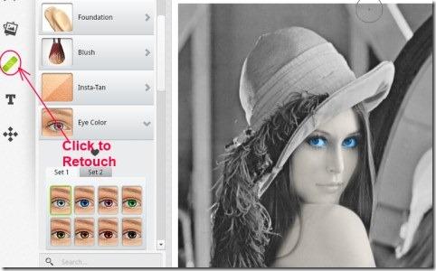 Picadilo 03 photo editor app
