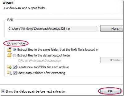 RAR File Open Knife 03 extract rar files