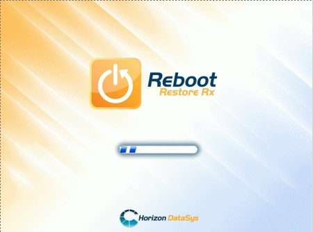 Reboot Restore RX default window