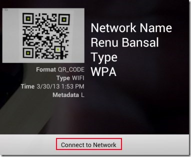 Share your wi fi network with friends without sharing details 02