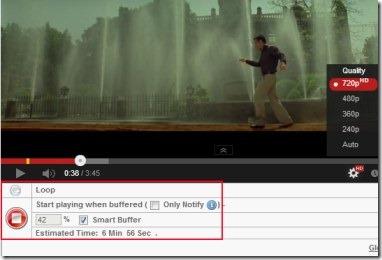 SmartVideo For YouTube 01 better YouTube