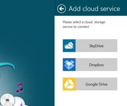 how to sign in rainbow app for Windows 8