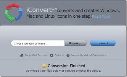 iConvert 01 icon converter