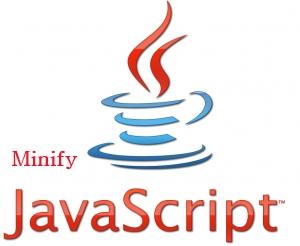 minify javascript featured