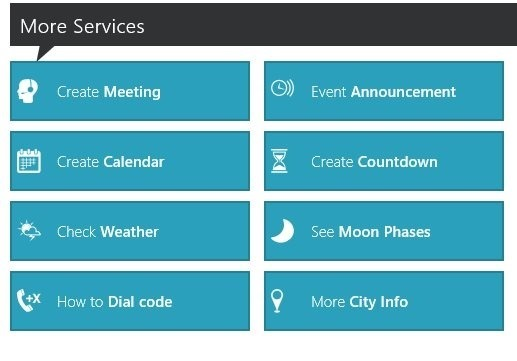 more services world clock app for windows 8